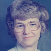 Jacqueline E. Moyer