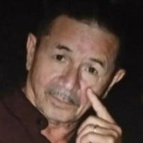 Jamie Rosado