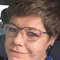 Tina M. Sterrett
