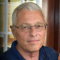 Mr. Charles Brian Bodine