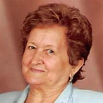 Bronislawa Teresa Krystopa