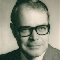 Edwin Pascoe