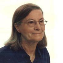Audrey B. Stearns