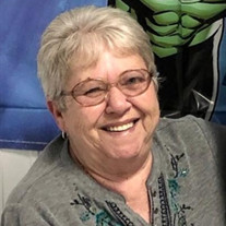 Sharon Hiltibidal