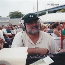 Russell E. Rapczyk