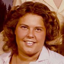 Patricia Joyce McLelland Leonard
