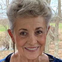 Diane Foret Stevens
