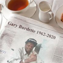 Gary Burdette