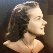 Margaret Edith Girouard