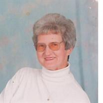 Mrs. Agnes Inez Thompson