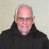 Most Reverend Capistran F. Heim, OFM