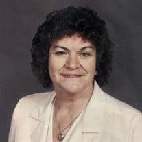 Ruby Mae Shirley Brooks