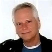 "Robert ""Rob"" Calvin Brummett Jr."