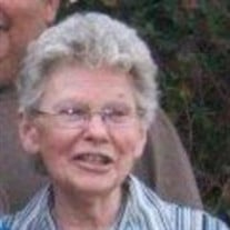 Betty J. Saari
