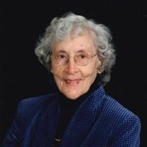 M. Elaine Bretscher