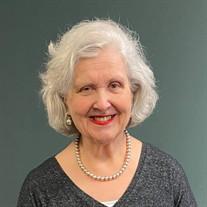 Judith Ann Corvin