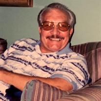 Gerald Clarence Benson
