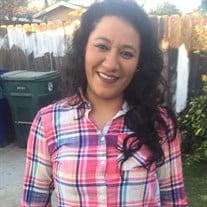 Nathalia Cuadros Lopez
