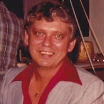 David Ronald Barrick