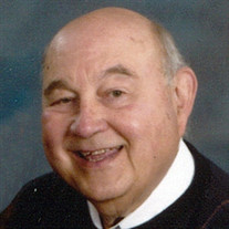 Paul Raymond Jablonski, Jr.