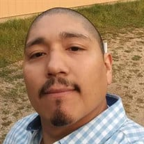 Refugio Jason Rodriguez