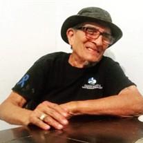 Calvin Bitella Gonzales