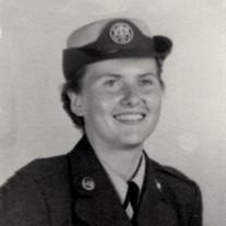 Ms. Whitney Rae Mahnke