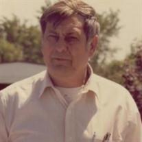 Edmund E. Adams