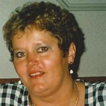 """Susan """"Sue"""" Ann Peters"""