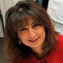 Cynthia M. Tafoya