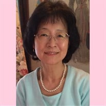 Naoko Hillier