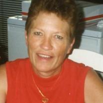 Lois Marie Walton