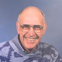Harlan D. Meyer