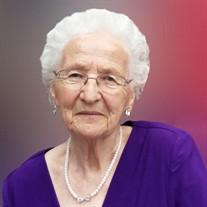 June Celeste Overdorf