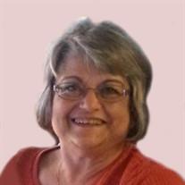 "Kathleen ""Kathy"" A. Steinhauser"