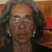 Mrs. Estella White