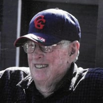 Eugene 'Gene' Caven