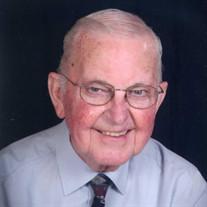 Harvey H. Bergmann