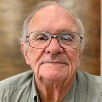 Robert Frank Weir