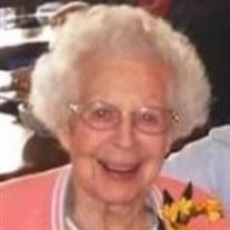 Bernice Marie Anderson