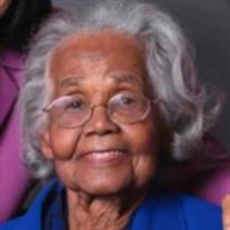 Mrs. Marcelle Camille Hodge