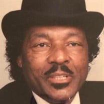 Harry Hampton, Jr.