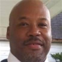 Sean Tonay Ware, Sr.