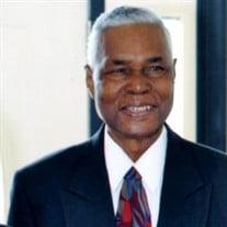 Mr. Nelson Jones
