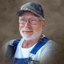 Gary Clyde Sellers (Bolivar)