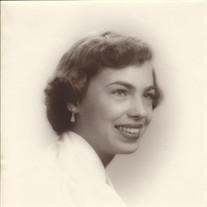 Phyllis B. Murphy