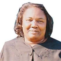 Prophetess Alvida Dickson Bines