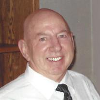Robert Scott Woods