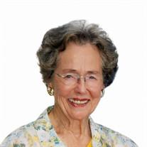 Mrs. BONNIE PEARL HENDRICKS TRICE