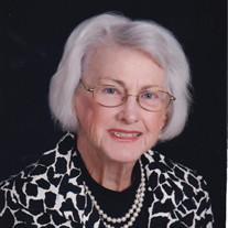 Clista Anne (Parker) Wells